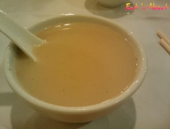 Koon Bo signature soup
