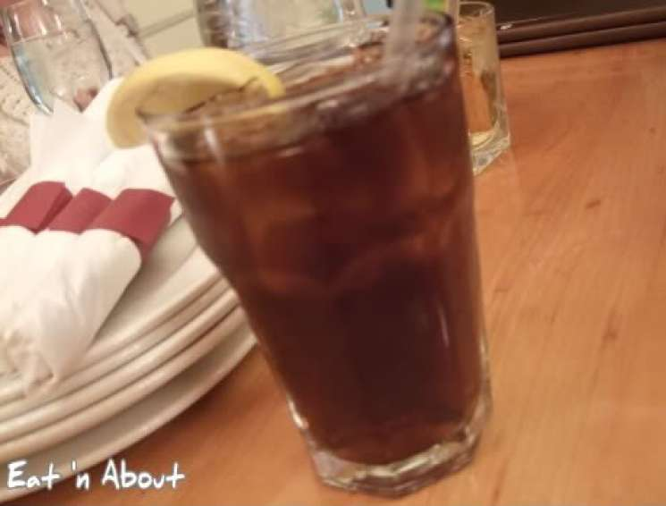 Marcello Pizzeria: Long Island Iced Tea