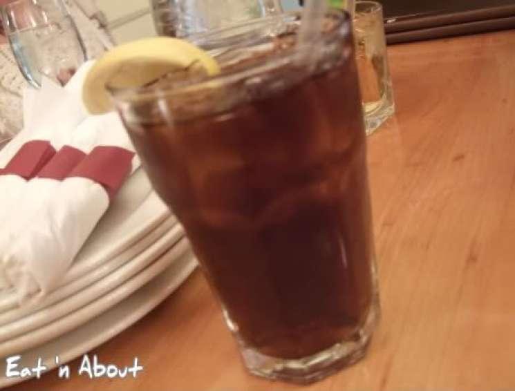 Marcello Pizzeria: Long Island Iced Tea