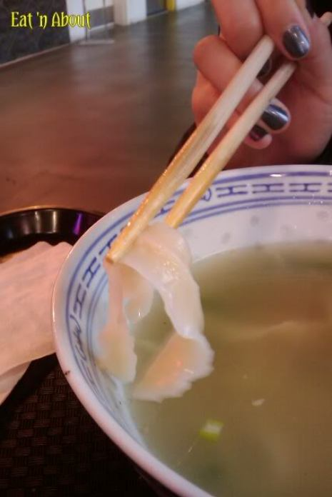 Xi'An Cuisine handmade noodles