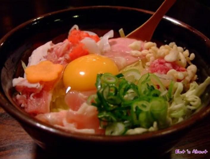 Okonomiyaki Kinoya: Higashi Yama