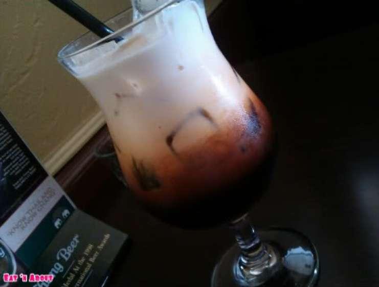 Sabai Thai: Thai Tea