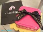 ChocolaTas – A holiday giveaway!!