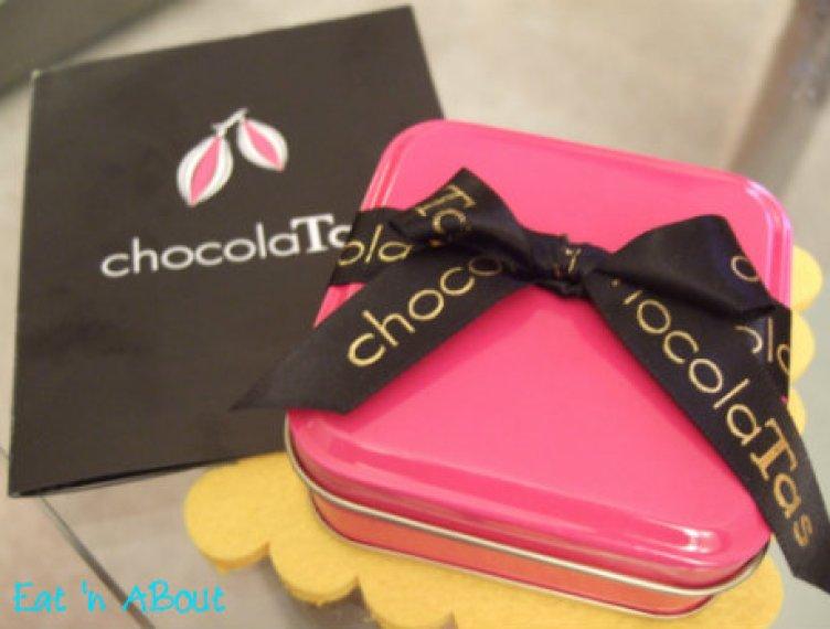 ChocolaTas