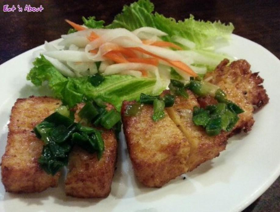Pho Maxima Restaurant: Deep-fried Shrimp Paste: Deep-fried Shrimp Paste