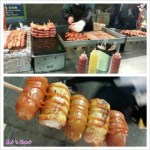 Myeongdong, Seoul Street Eats – Part 1
