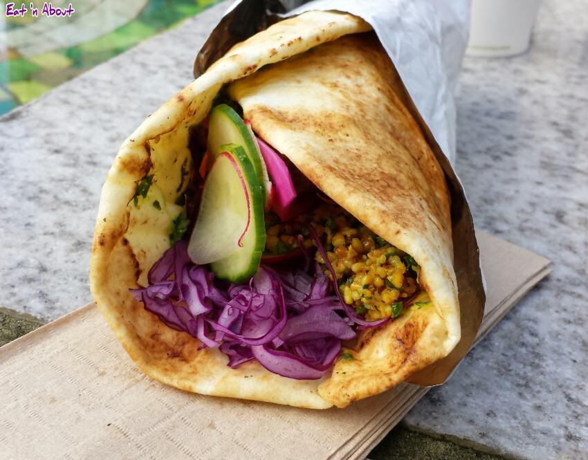 Mangal Kiss Middle East BBQ: Chicken Kebab Shishlik
