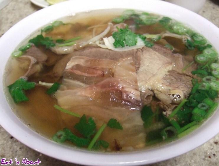 Pho Boi: Large Pho Chin Nam Gau Gan Ve Don