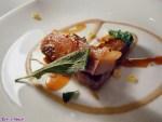 Dine Out Vancouver 2014: ORU Cuisine at Fairmont Pacific Rim