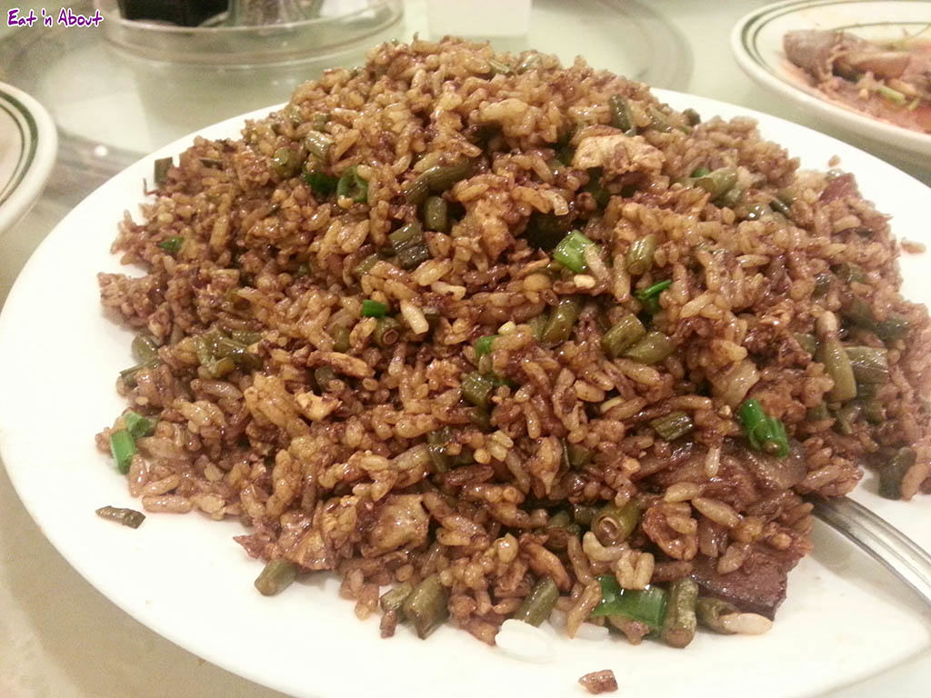 Little Garden: Xiang Xi Fried Rice