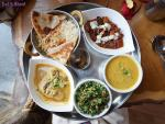 East is East - Chai Silk Route Feast on Main St.