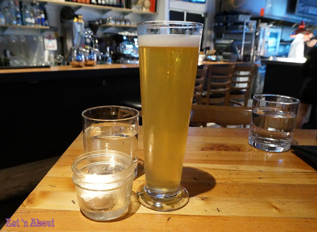 Driftwood Brewery - White Bark Wheat