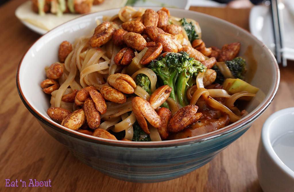 Wild Rice: Spicy Chicken Kung Po