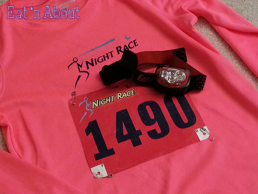 Night Race 2014