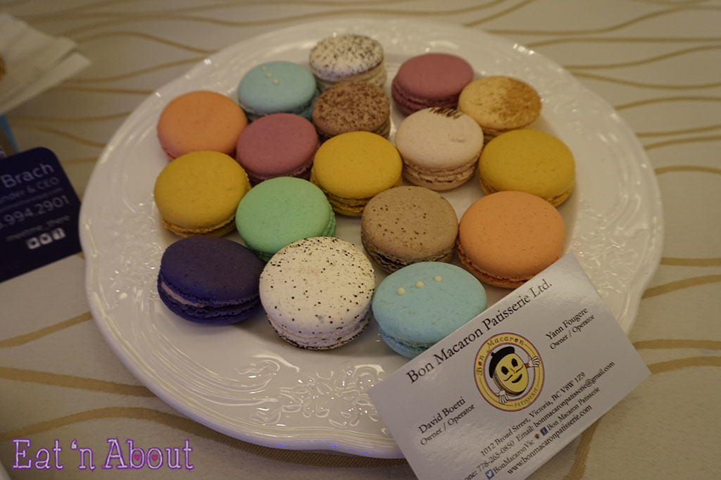Xpocity Vancouver - Bon Macaron