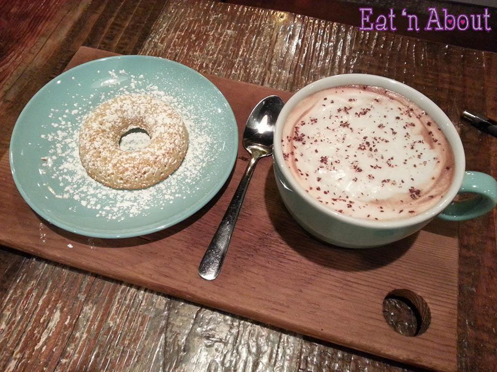 49th Parallel Coffee - The Nanaimo Bar