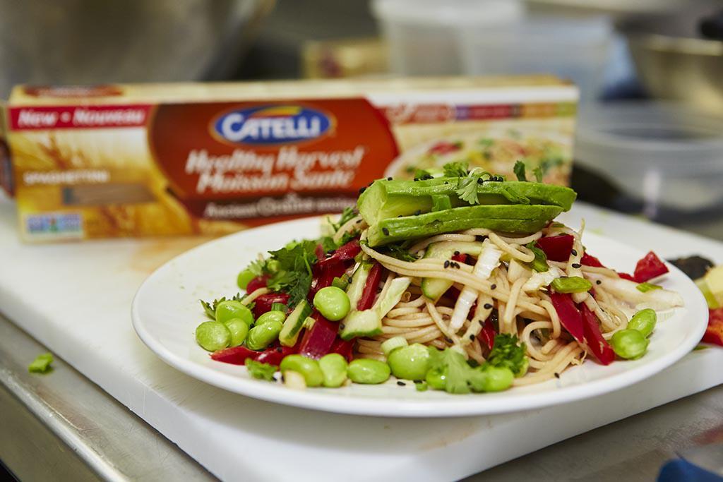 chilled-noodle-salad-wasabi-ginger-dressing