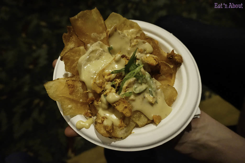 "Coquitlam Craft Beer Festival - St. Jame's Well THE WELL""Eire-ish""NACHO"