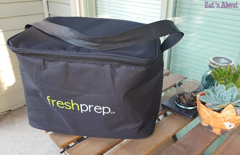 Fresh Prep Vancouver