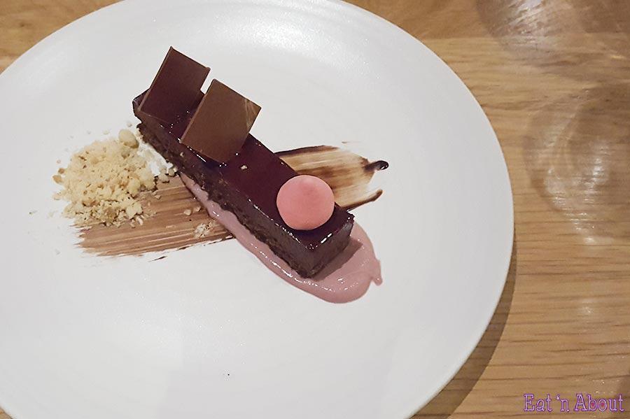 Forage - Chocolate Cherry Bar