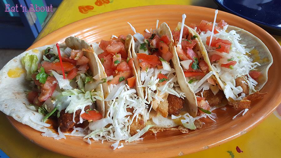 Fred's Mexican Cafe Maui - Tacolicious Tuesday
