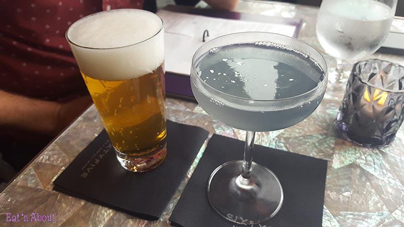 Bar SixtyFive - The Silver Slipper
