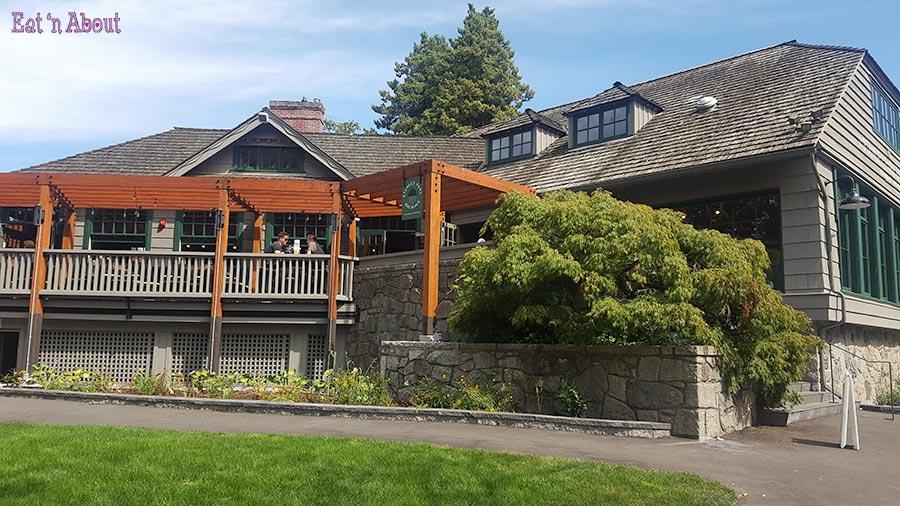 Stanley Park Restaurant & Brewpub