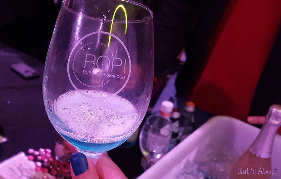 Seattle Food and Wine Experience - POP!