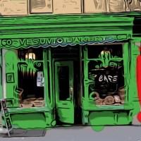 Great Italian Bakeries New York