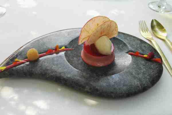 apple dessert el corral indianu asturias
