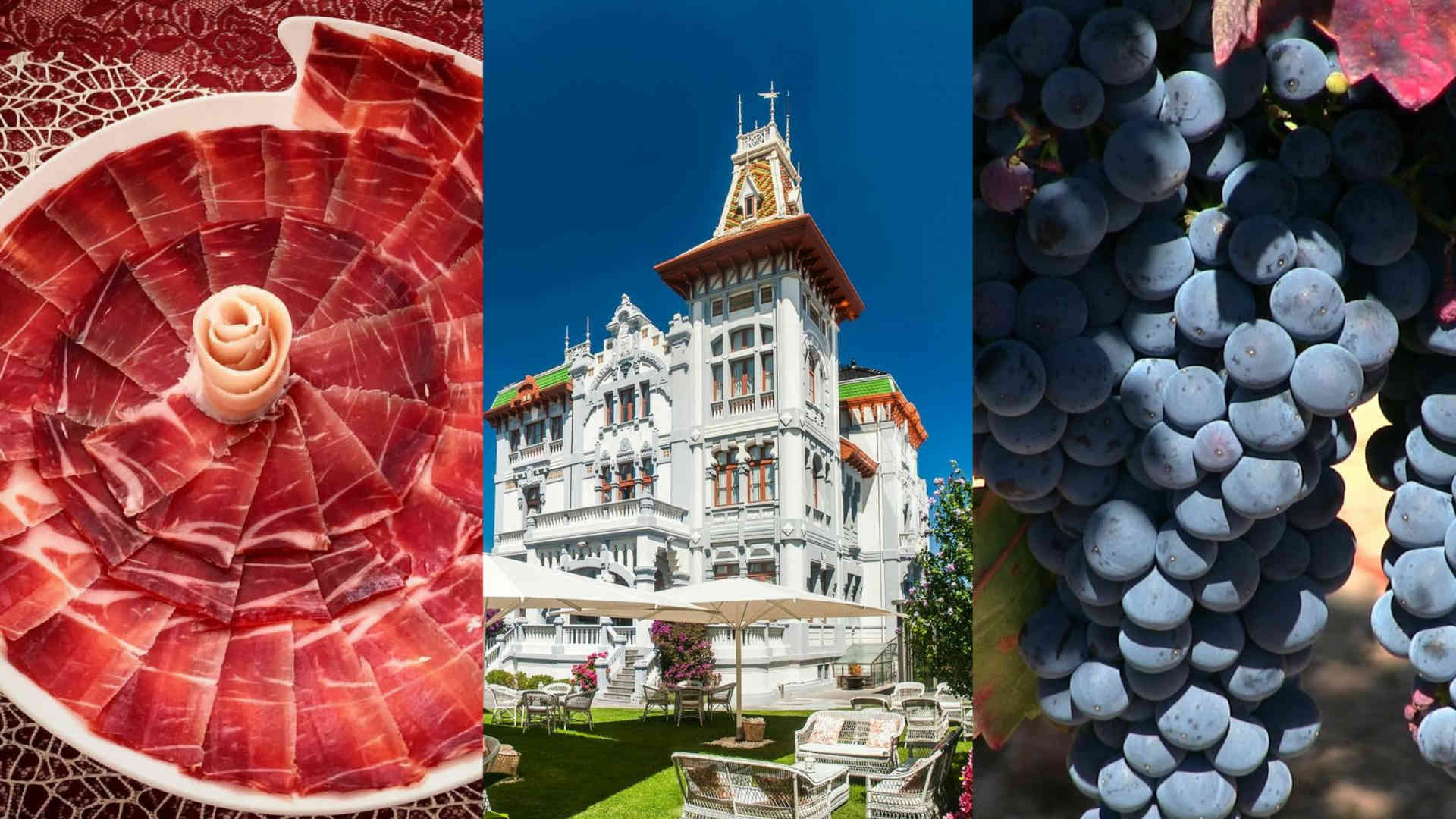 10-Day Food & Wine Tour of Northern Spain