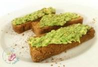 pão sem glutén