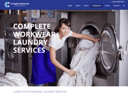 Complete Workwear Laundry Services
