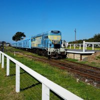 Geelong to Queenscliff Rail Trail