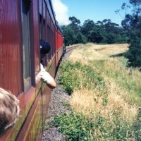 South Gippsland Railway