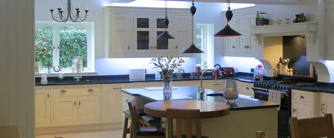 High End Domestic New Build and Refurbishment