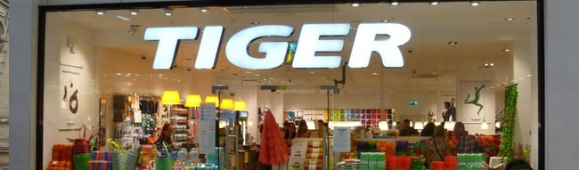 electrics For tiger