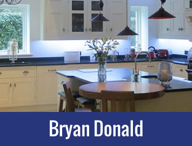 Bryan Donald
