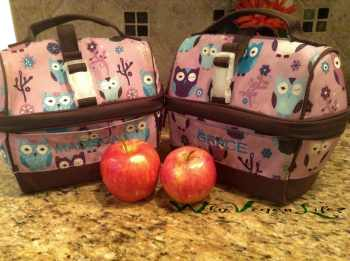 Back-To-School…Vegan Style