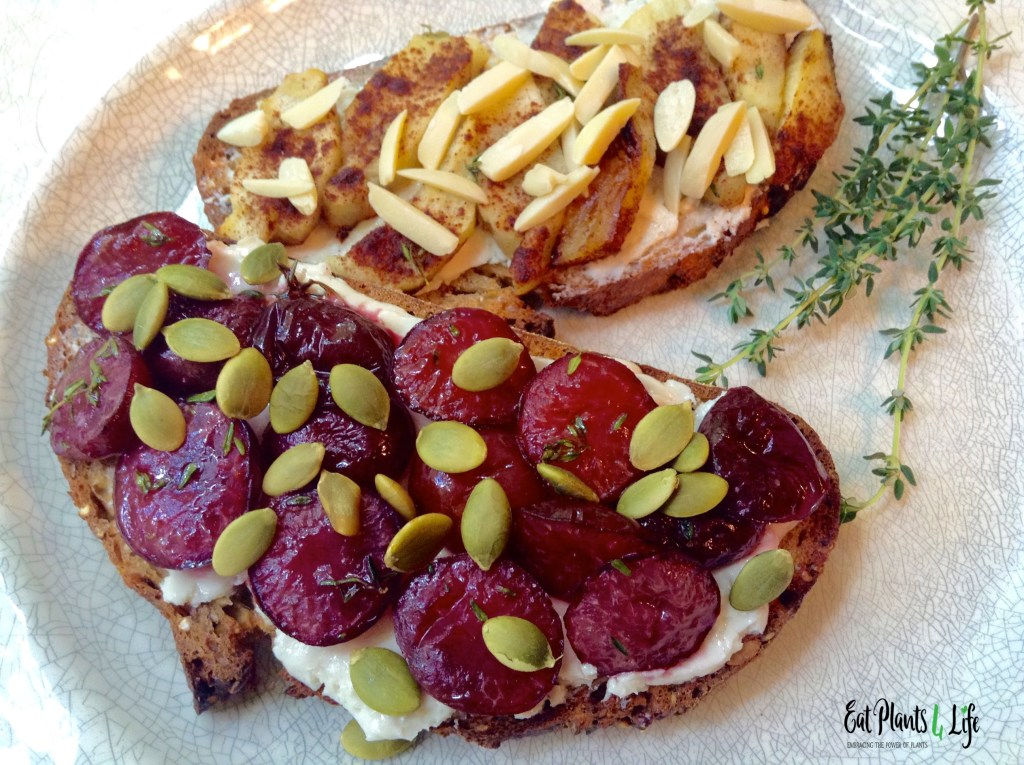 Roasted Fruit Spread 3