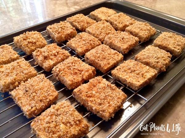 Crispy Tofu10