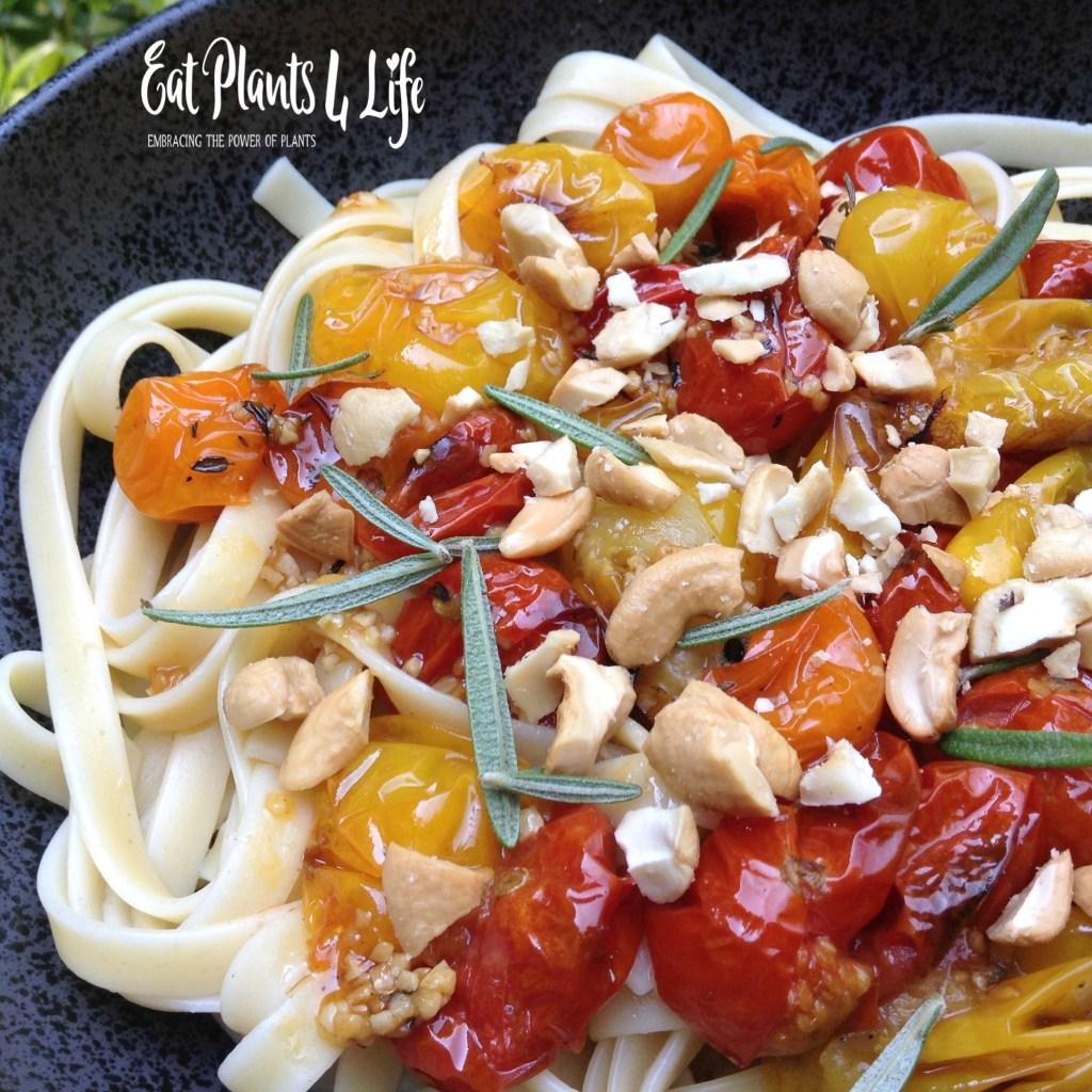Herb Roasted Tomato Sauce2