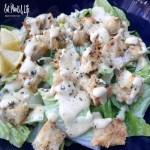 Salad Dressing Purgatory: Creamy Vegan Caesar Dressing