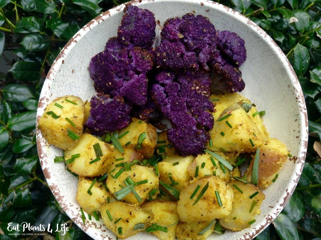 Vegan Potato Salad2