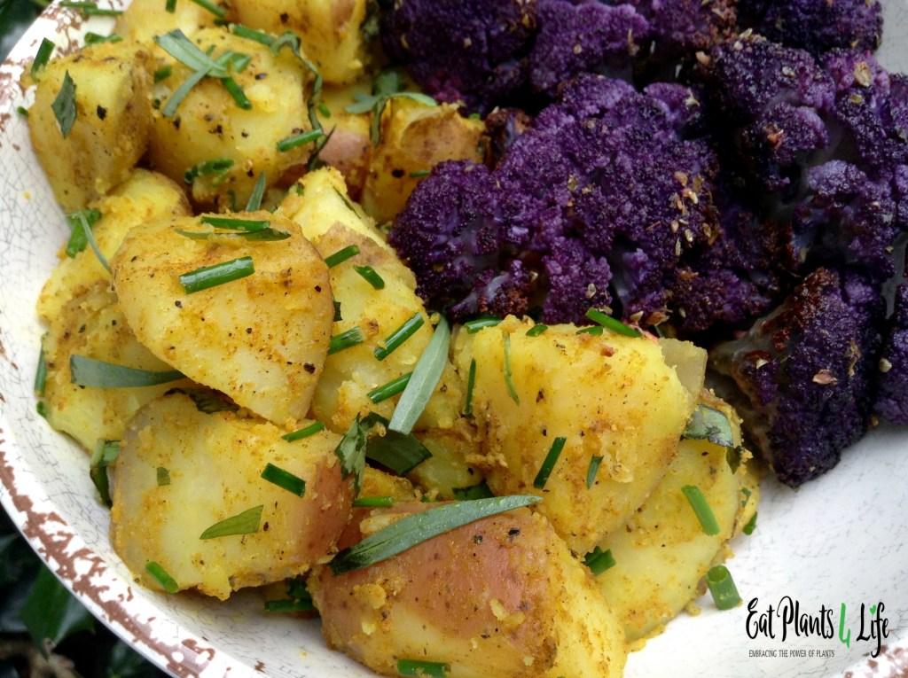 Picnic-Ready Potato Salad 2