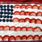 All-American Berry 'Cheese'cake