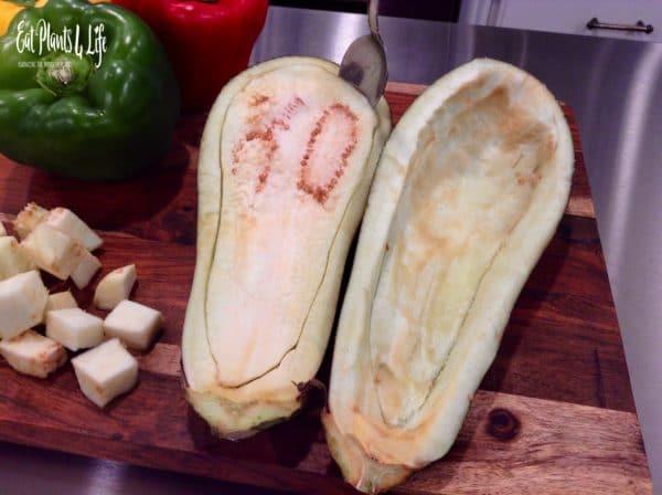 Stuffed Eggplant6