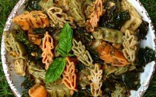 Sundried-Tomato-Pesto