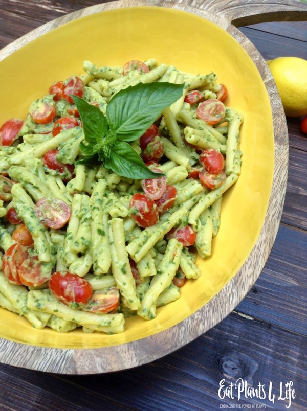 creamy avocado pesto 2