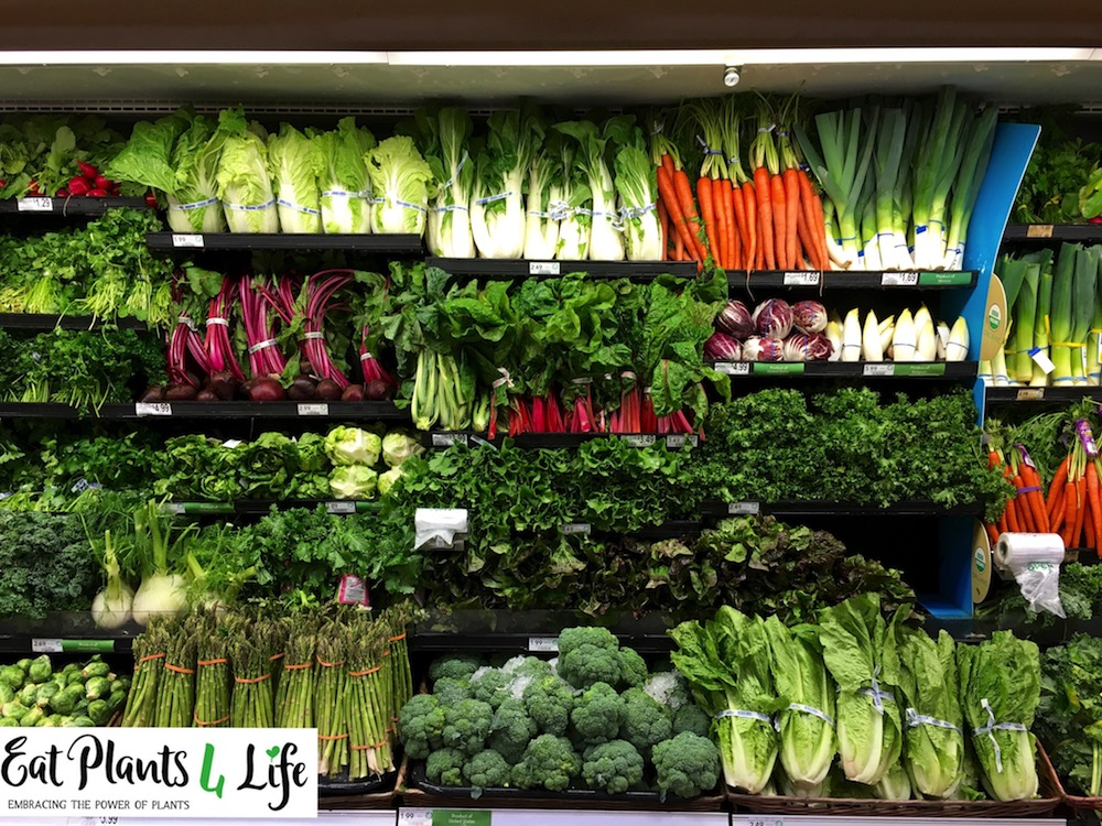 Organic or Not? 2